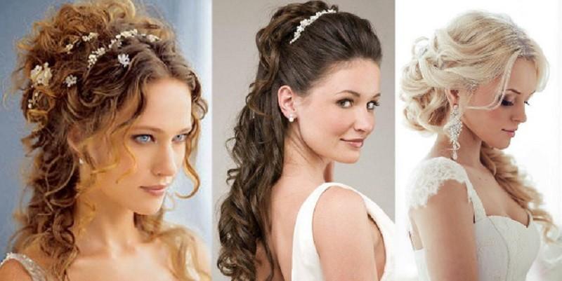 Вечерние прически на длинные волосы с фото: прически на праздник, выпускные и быстрые прически