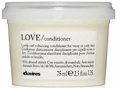 Davines Spa LOVE ESSENTIAL HAIRCARE